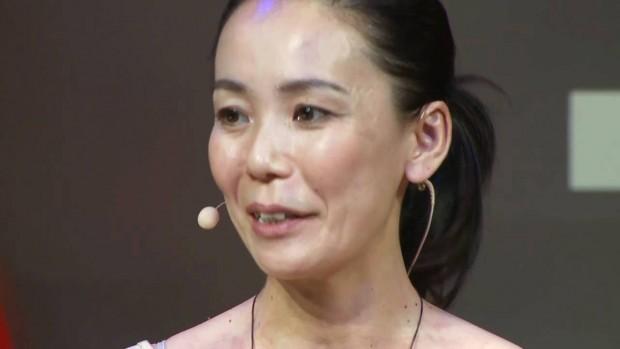 <世界で活躍する日本人ママ監督>The value of movies: Naomi Kawase