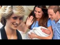 <ダイアナ式子育て>英イクメン王子 育児は母流で