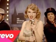 世界中にファンをもつ女性シンガーソングライター、Taylor Swift – Mean