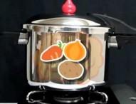 まるで魔法?!「ゼロ分料理」活力なべで作るコク旨カレー