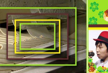 【パイの実64層の秘密】Daichiの工場見学 ロッテ