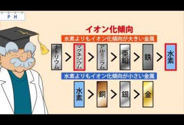 中3理科 PH