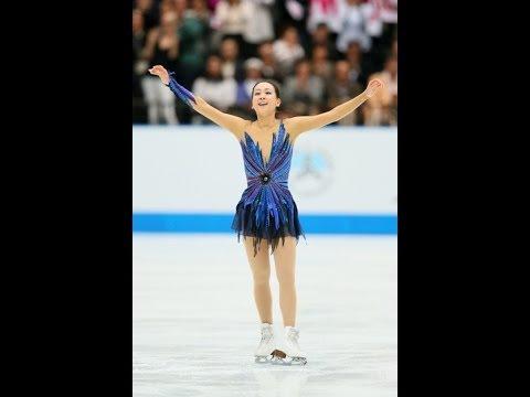 感動をありがとう♡ 浅田真央 世界をも感動させたソチ五輪