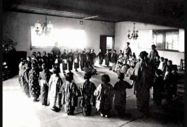 百年前の日本人【Japanese 100 years ago】