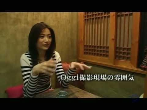 密着♡韓国出身Oggモデル「ヨンア」の秘密♡