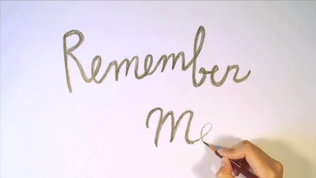 「ファミリーヒストリー」くるり – Remember me