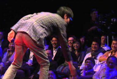 新しいアイデアのつくり方 | 高橋 晋平 | TEDxTokyo