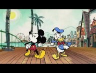 「ミッキーマウス!」#02 入店お断り