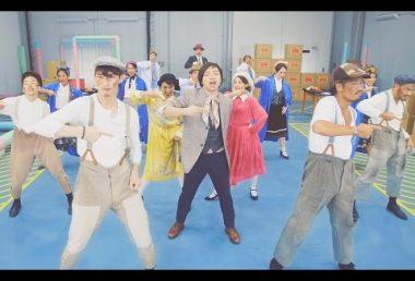 「和製マイケルジャクソン」と言われるほどの歌唱力&ダンス力 MUSIC三浦大知