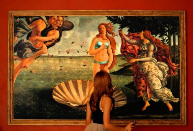 全ての女のコが待っていた、着け心地革命!PEACH JOHN ドリームブラ ショートムービー