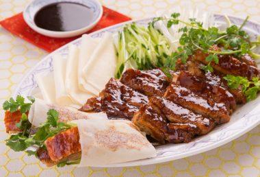 【レシピ】アヒルいらず!なんちゃって北京ダックのレシピ 「ペテンダック!」平野レミ