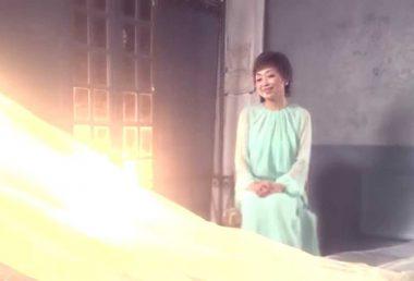 """つんく♂""""次世代に歌い継ぐ子守唄""""プロジェクト♡ うまれてきてくれて ありがとう / クミコ"""