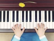 耳が育つと心が育つ音育とは??ヤマハ音楽教室「ヤマハの音育」ムービー