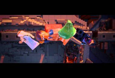 トイザらス – LEGO® ムービー