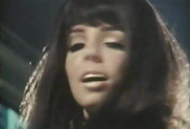 SHOCKING BLUE – VENUS(1969)