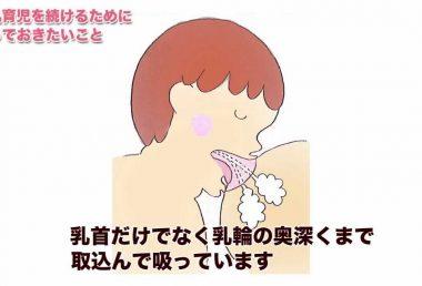 ベビカム「母乳育児レッスン〜妊娠中からおっぱいの準備〜」