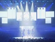 ♡ 9 /21 Perfume はメジャーデビュー 10 周年♡10/31 (土)より全国劇場にて公開中