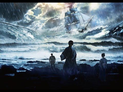 日本とトルコの友好関係の礎となったエルトゥールル号遭難事件を題材に、日本・トルコ合作で映画化「海難1890」