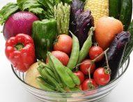 🌟家庭でできる簡単な食品の除染方法🌟野菜編