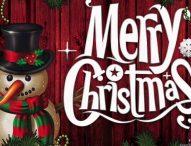 【癒し】クリスマスソングメドレー オルゴール/Christmas songs Medley/Music box