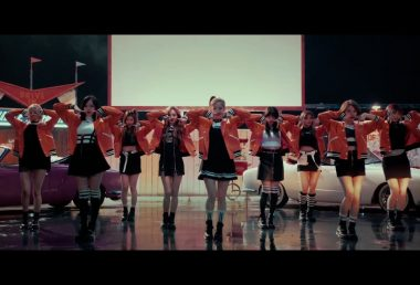 TWICE「TT -Japanese ver.-」Music Video